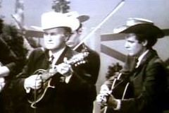 Bill Monroe - History of Bluegrass