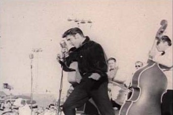 Elvis Presley - History of Bluegrass