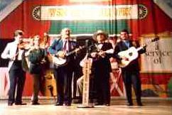 Osborne Brothers - History of Bluegrass